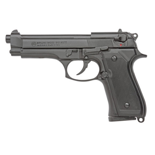 Full-Auto Blank Firing M92