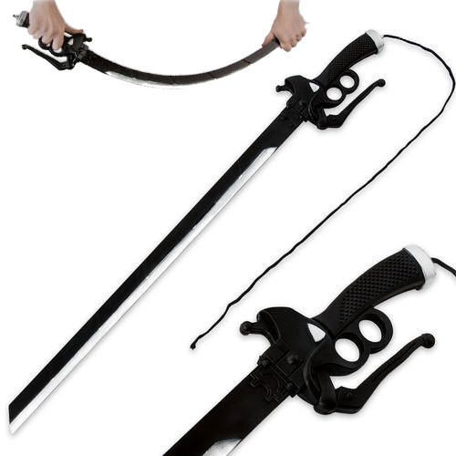 FOAM Attack on Titan Sword Special Operations Eren Yeager Shingeki no Kyojin