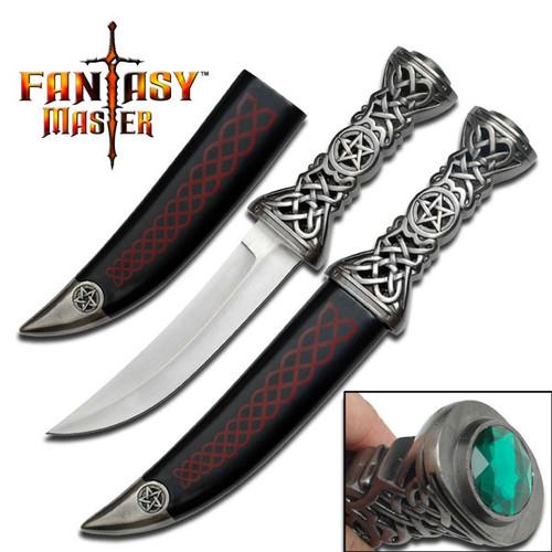 Fantasy Master FM-646 Fantasy Fixed Blade