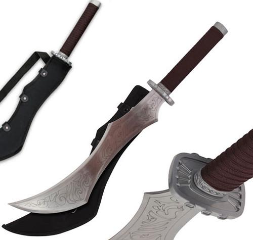League of Legends Katrina Replica Blade LoL Game