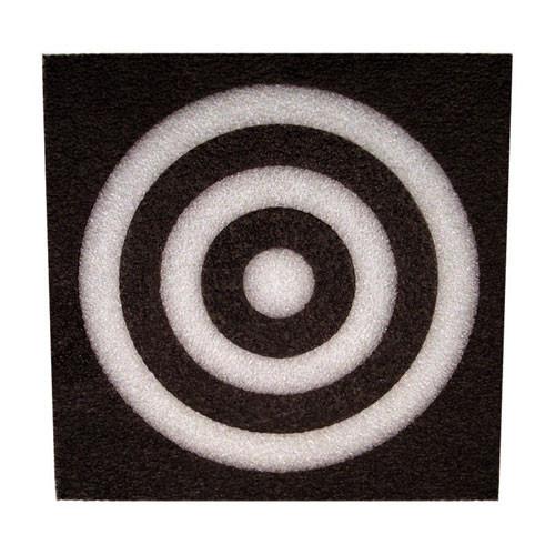 Square Target Foam