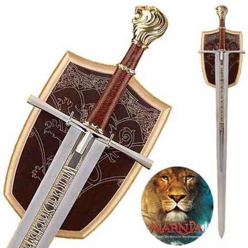 Chronicles Of Narnia Prince Sword Replica