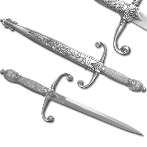 Knights Dagger