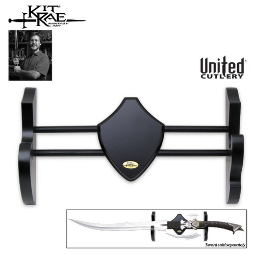 Kit Rae Sword Display Stand
