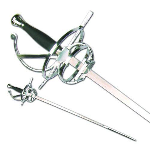 Medieval Fencing Sword 1