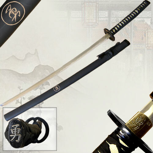 Samurai Katana Sword 3