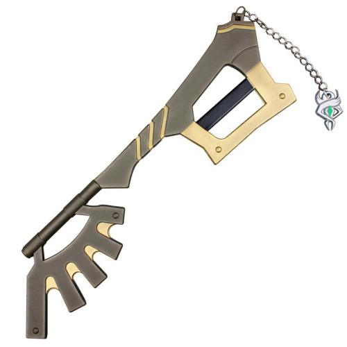 Kingdom Hearts Wayward Wind FOAM Ven's Keyblade