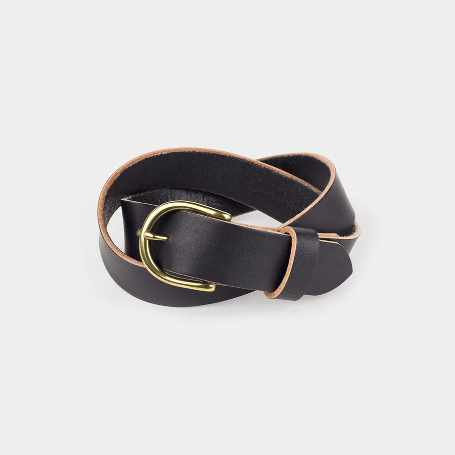 Stitched Belt