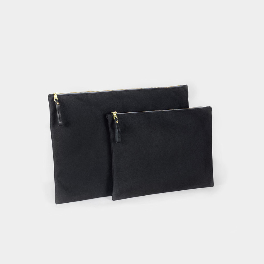 Zip Folio Set