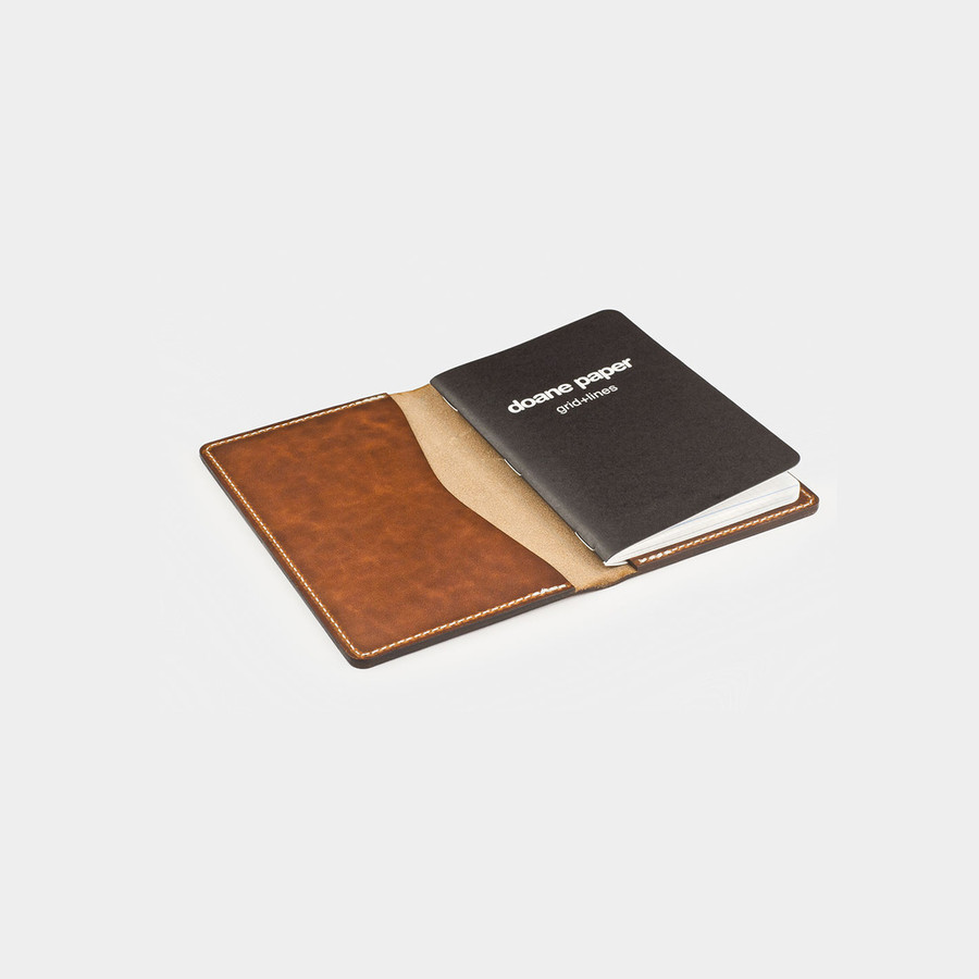 Utility Notebook Cover