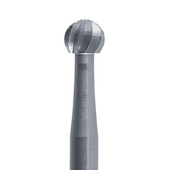Dentsply Maillefer Round Ball Bur, 3.3mm |Sold by Each| 342072