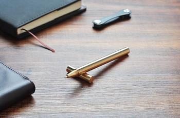 Metal Ball Point Pen Mat Finish | MBPM01