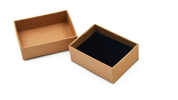 Jewelry or Earring Gift Box 8.5 x 6.5 cm   JB085  