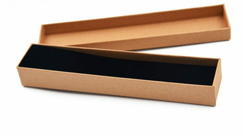 Jewelry or Earring Gift Box 5 x 22.5 cm   JB022  