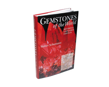 `Gemstones Of The World | Book | 62.417
