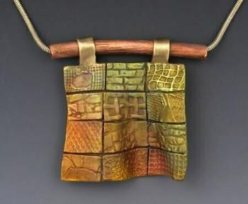 Bronze Clay, BRONZclay, 20g | 101010.20