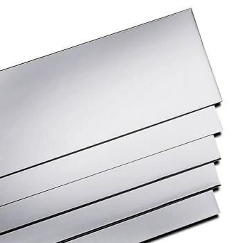 925 Sterling Silver Sheet 20Ga(0.8 mm)   100120