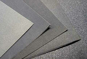 Eagle Wet or Dry Emery Sand Paper P0060   ES0060C