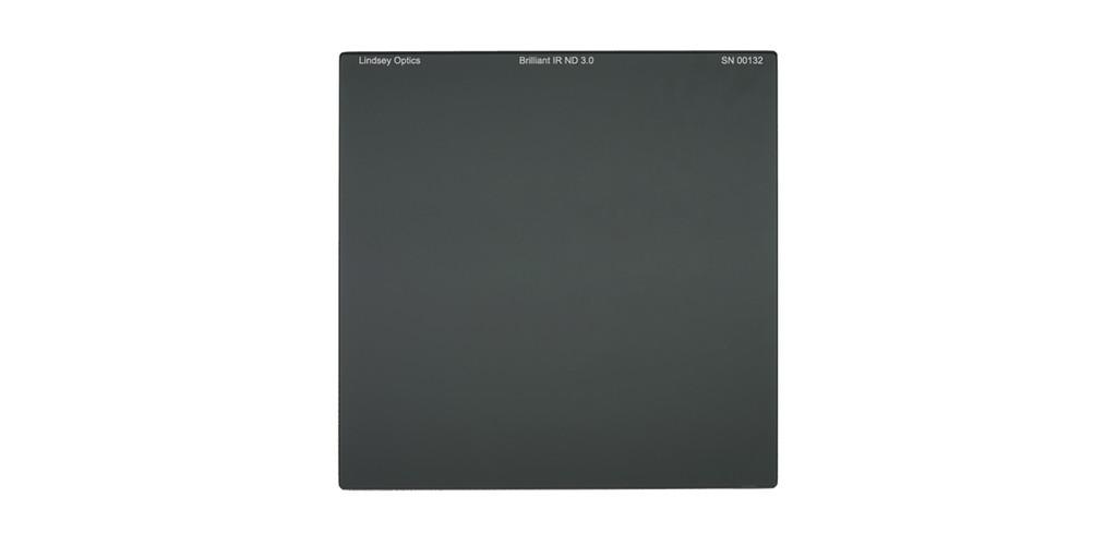 Brilliant IR ND Neutral Density Filters