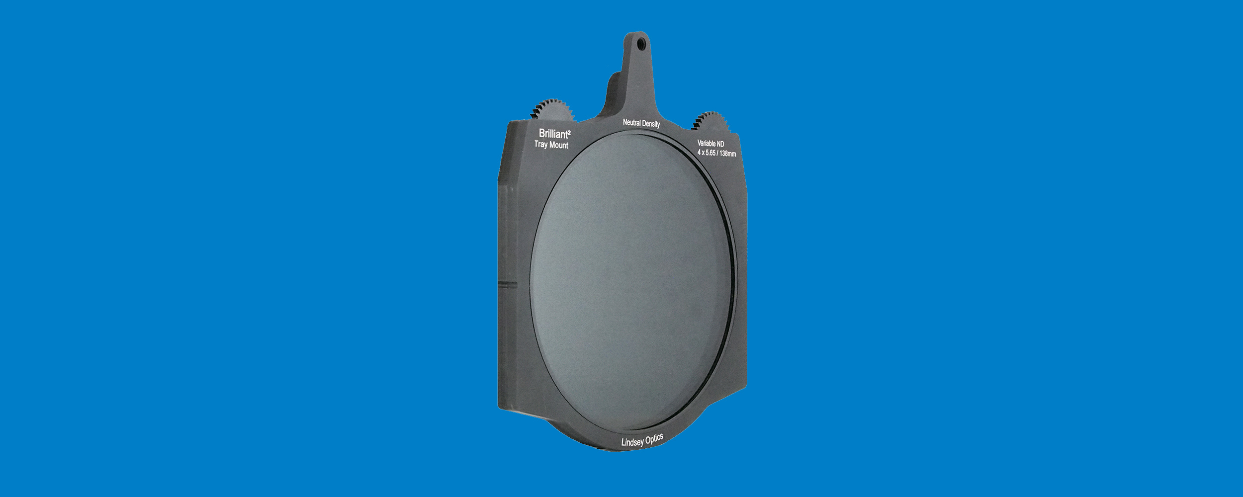 Lindsey Optics Brilliant² Variable Neutral Density Filter