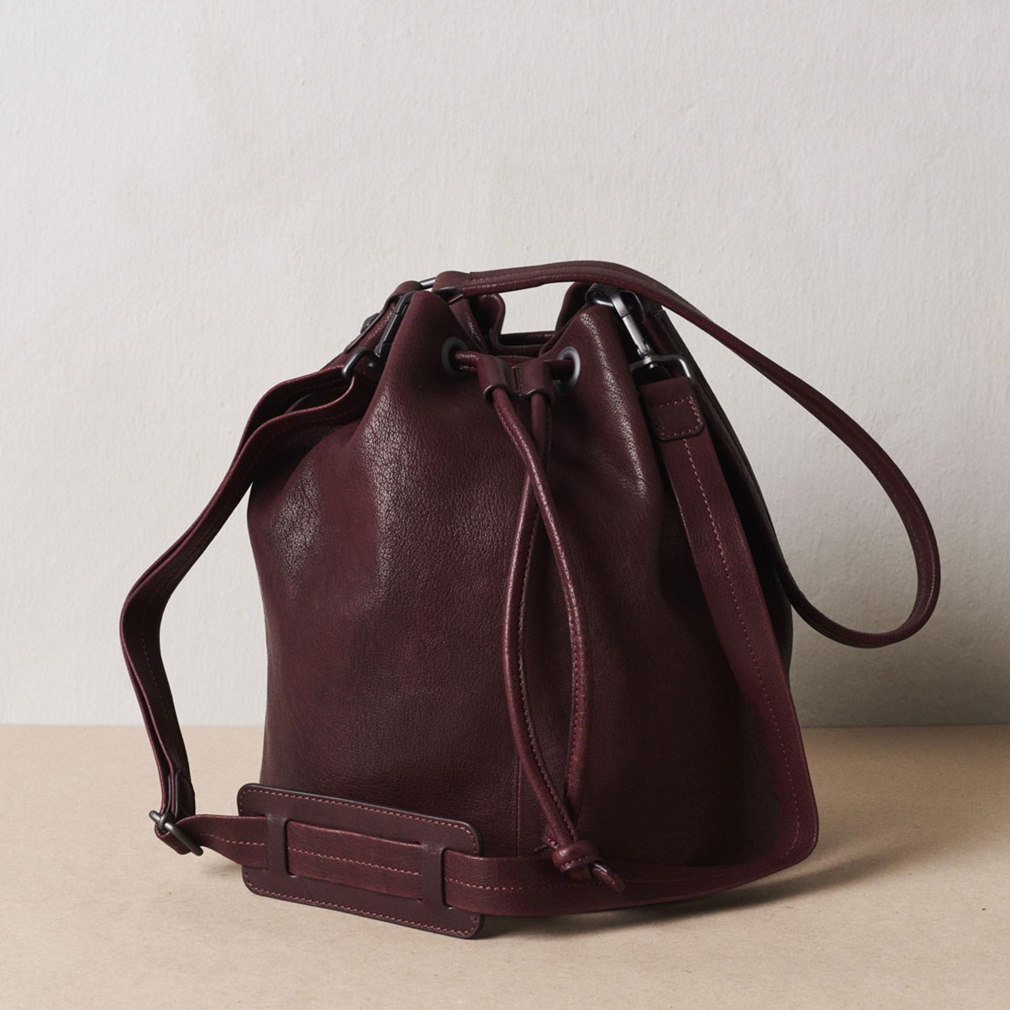 Sangria Bucket Bag