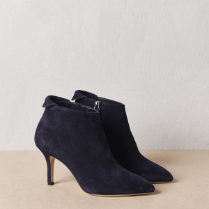 Space Ankle Boot