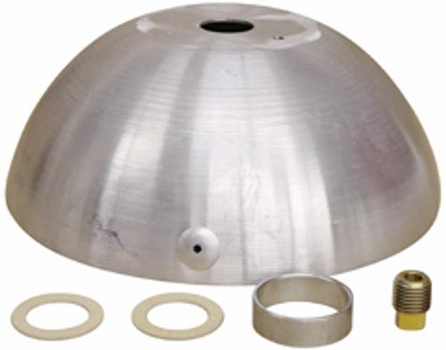 185-DS Baldwin Heat Deflector Shield for Marine Units