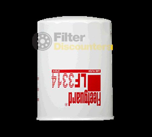 Fleetguard Filter LF3314 with Filter Discounters Logo