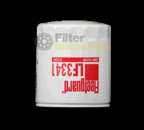 Fleetguard Filter LF3341 with Filter Discounters Logo