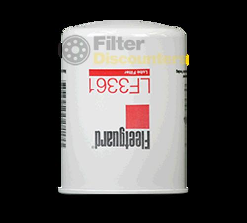 Fleetguard Filter LF3361 with Filter Discounters Logo