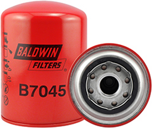 B7045 Baldwin Lube Spin-on Replaces Toyota 15601-78010