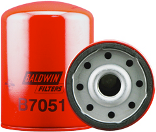 B7051 Baldwin Lube Spin-on Replaces Komatsu 6134-51-5120