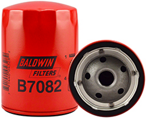B7082 Baldwin Lube Spin-on Replaces Melroe-Bobcat 6659329