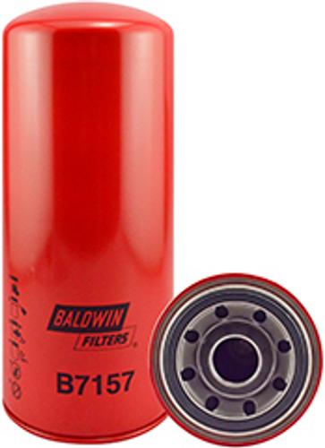 B7157 Baldwin Lube Spin-on Replaces MWM 605412970039