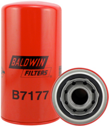 B7177 Baldwin Lube Spin-on Replaces Cummins 3937144