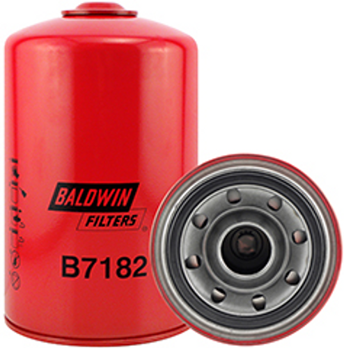 B7182 Baldwin Lube Spin-on Replaces DAF 1316123, 1346986, 267715