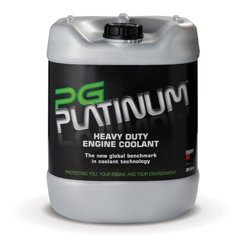 Fleetguard PG Platinum Heavy Duty Engine Coolant 20L CC36084