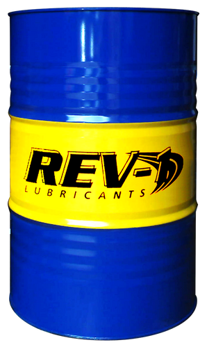 Rev-1 Velo 15W-40 CI-4 Diesel Engine Oil 205L