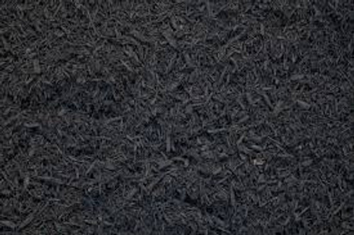 Gives any landscape a finished look and feel Controls moisture to help reduce water use and regulates soil temperature Premium hardwood mulch Seasonal color for 1 year, guaranteed Product is available in 3 colors: black, red, brown
