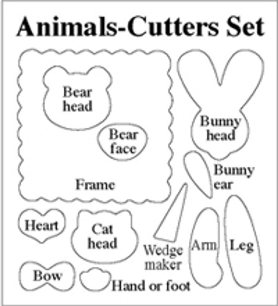 Makin's Cutter Tins
