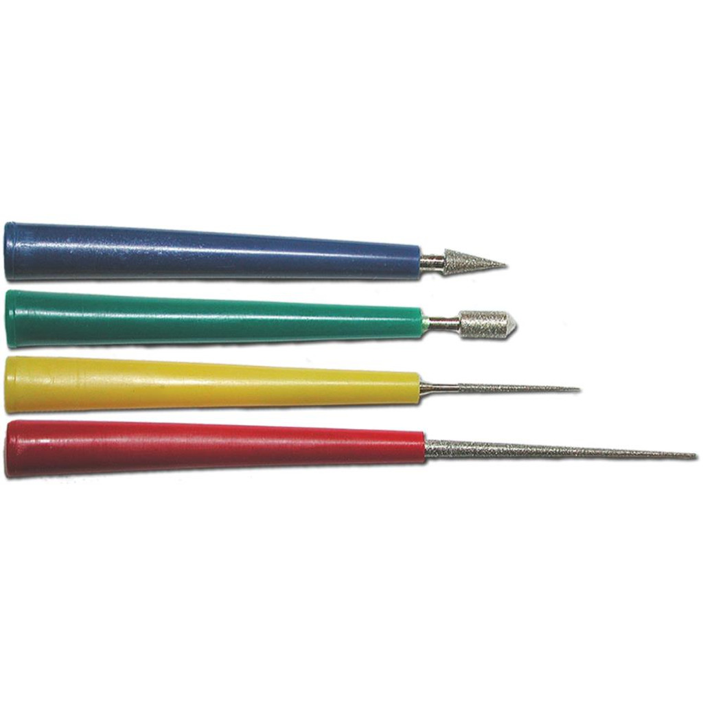 Bead Reamer Set