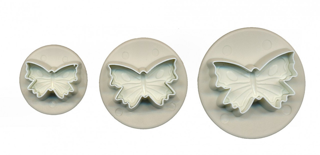 Embossing Cutters - Butterfly