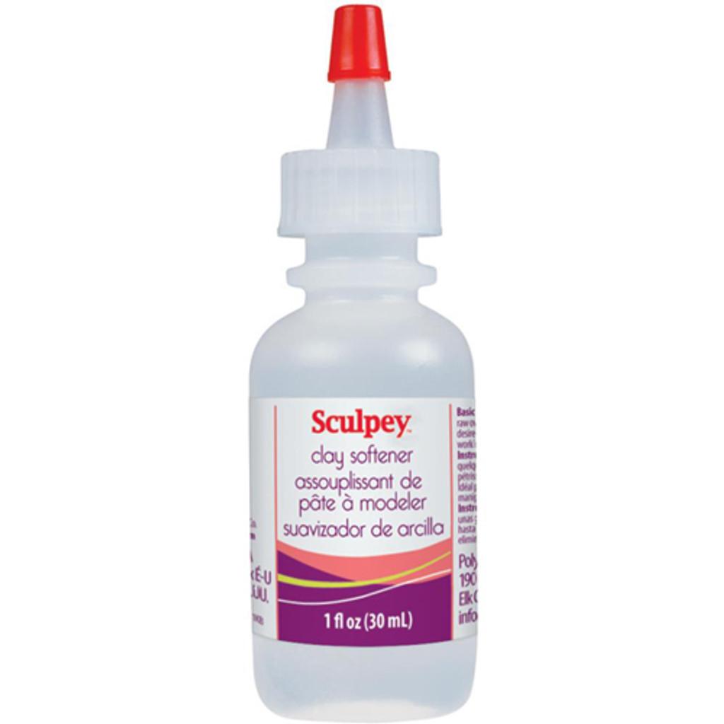 Sculpey Diluent or Liquid Softener