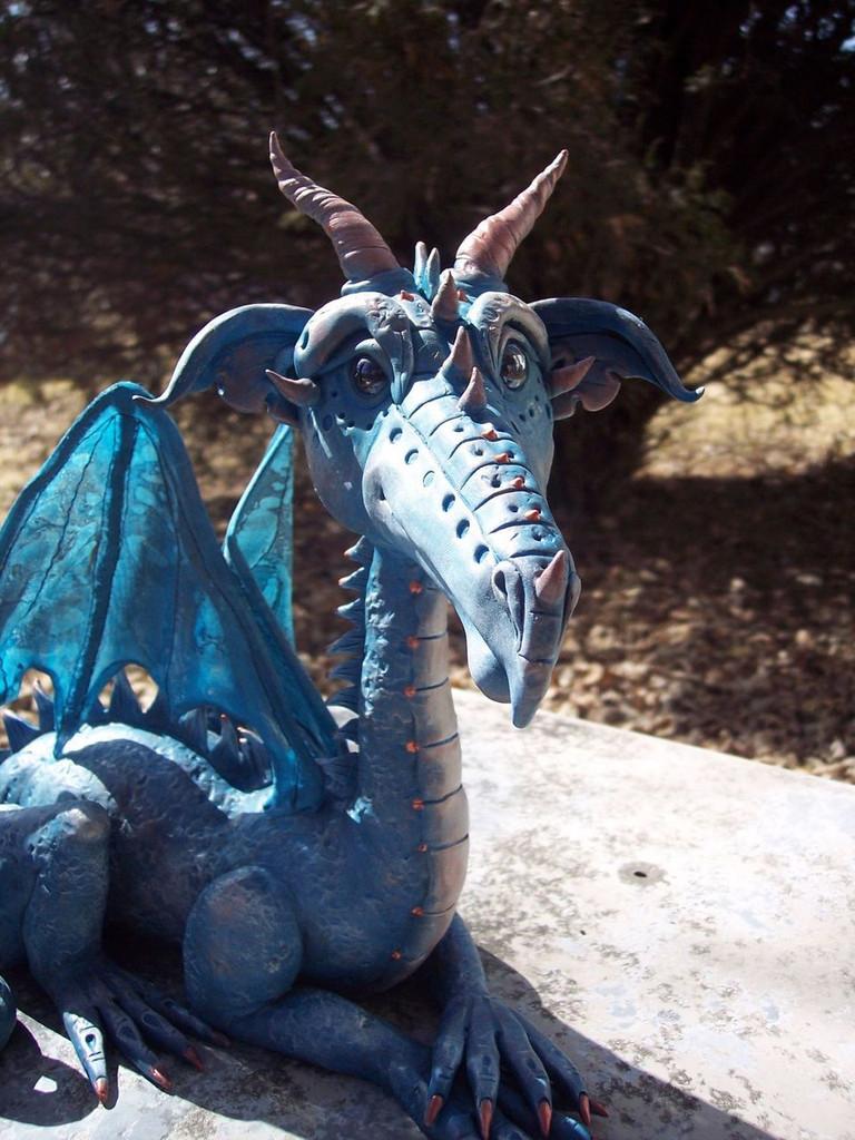 Eureeka The Wonder Dragon Class