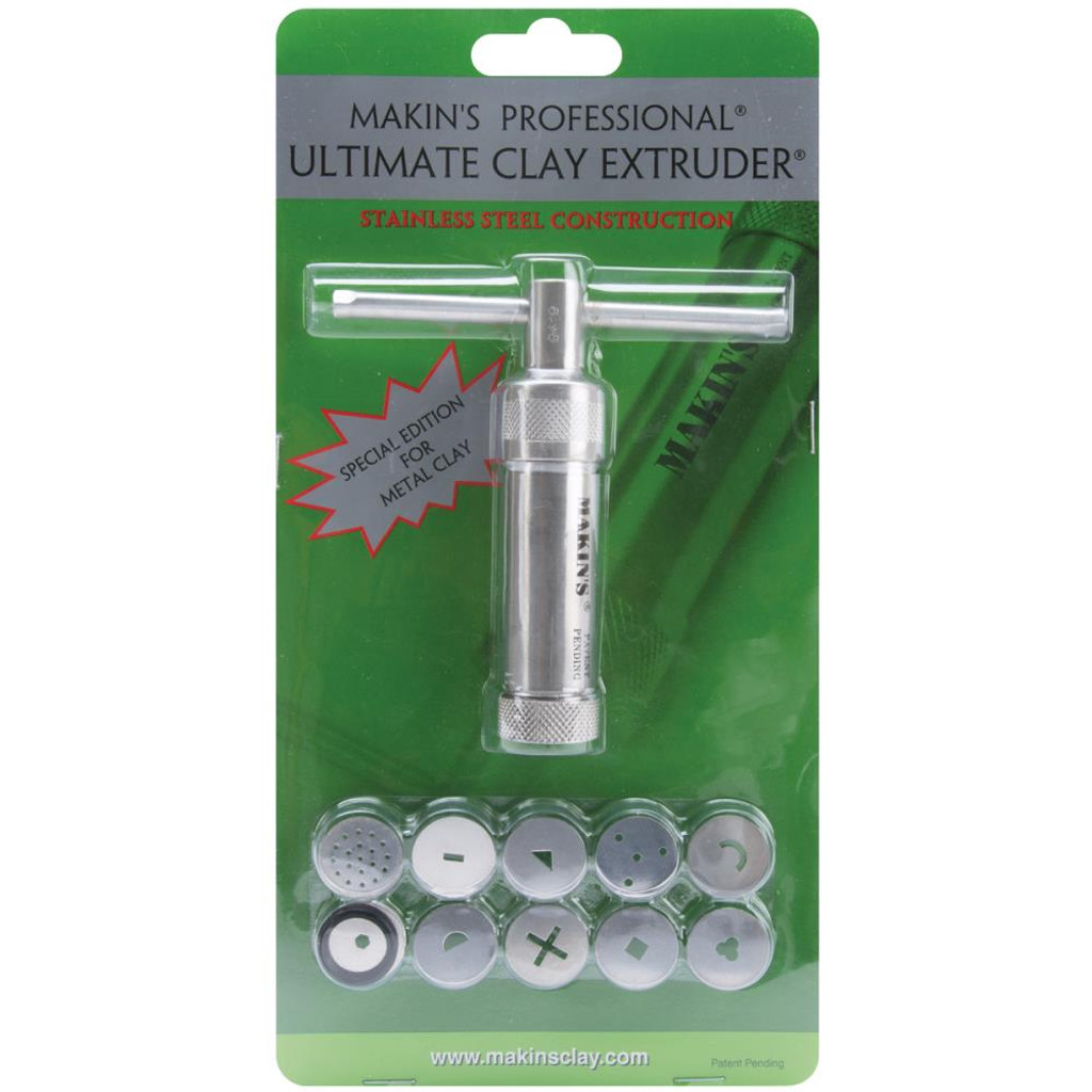 Makin's Professional™ Ultimate Clay Extruders™