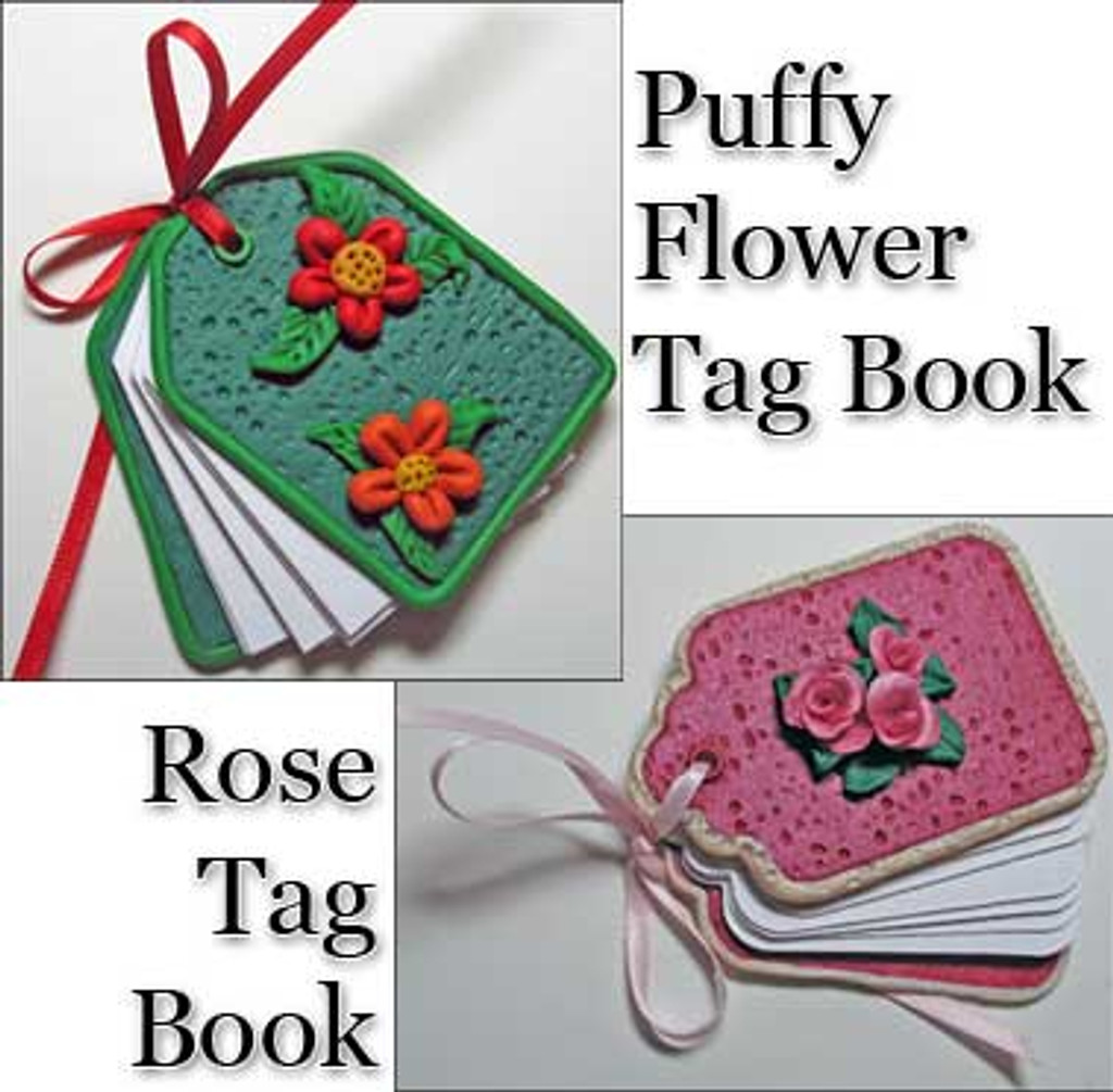 Tag Book Kit