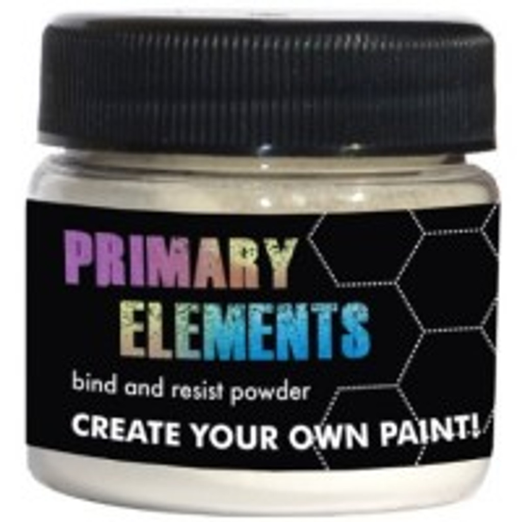 Primary Elements Bind and Resist