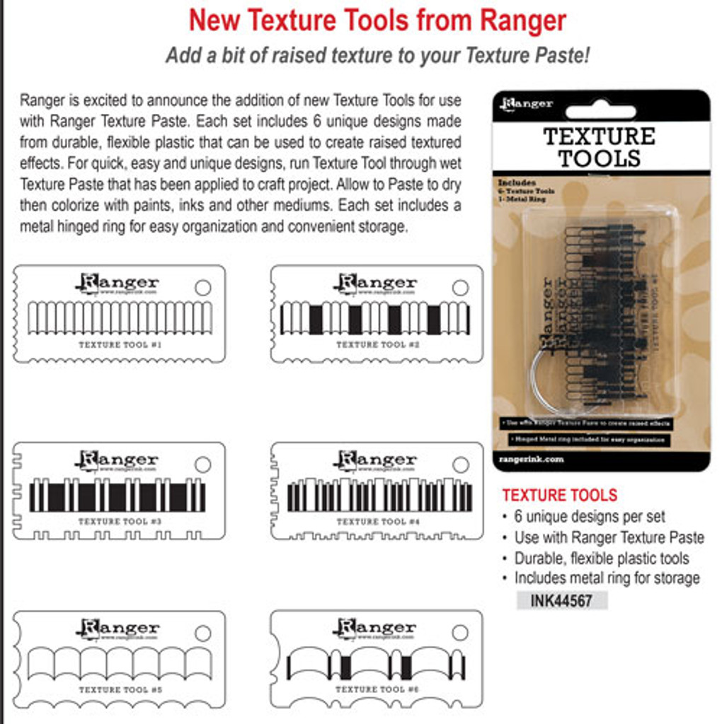 Ranger Texture Tools