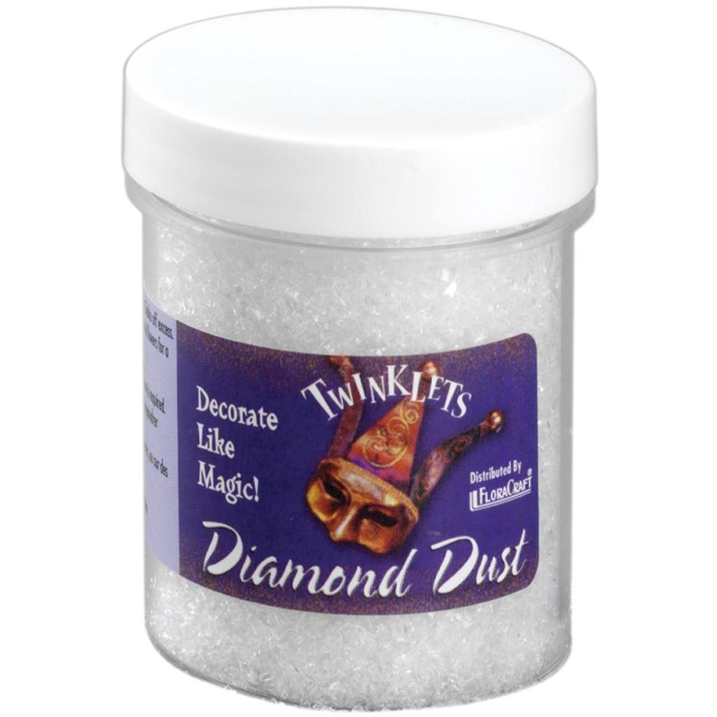 Twinklets Diamond Dust