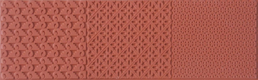 Rubber Stamps Moorish Tiles